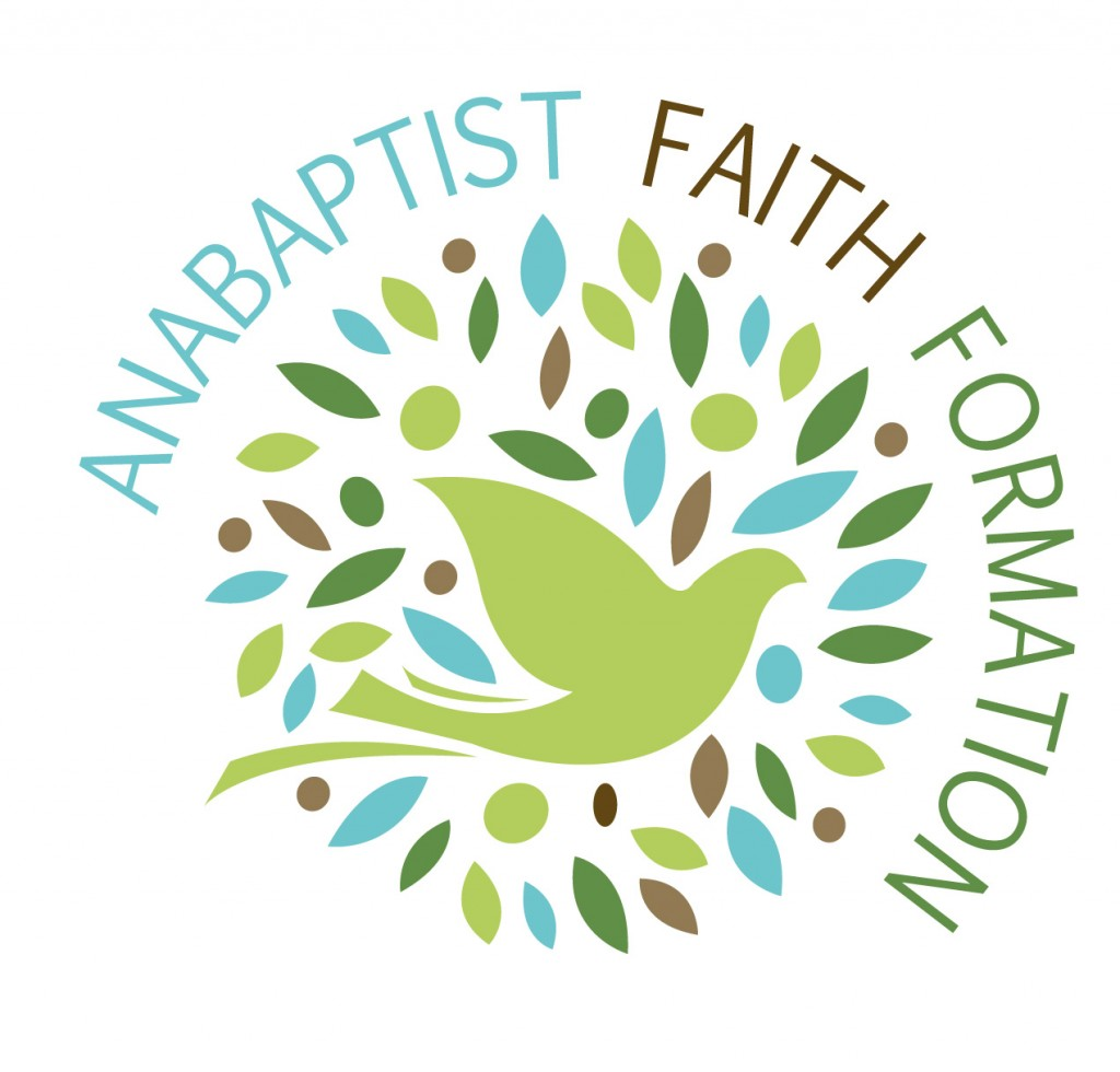 Anabaptist Faith Formation logo