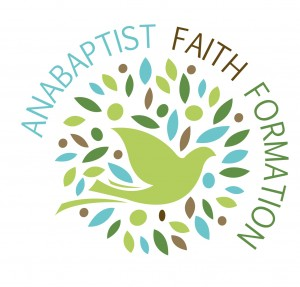 Anabaptist Faith Formation logo