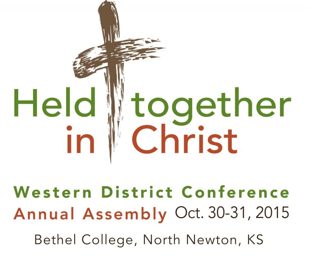 Logo Held Together