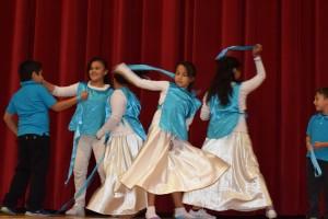 dancing kids 2
