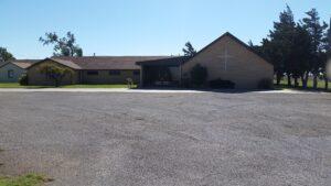 Turpin Mennonite Church, Turpin OK