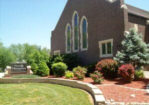 First Mennonite Church, Newton KS