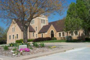 Hoffnungsau Mennonite Church, Inman KS